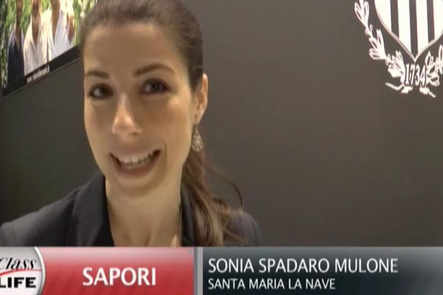 Intervista a Sonia Spadaro Mulone