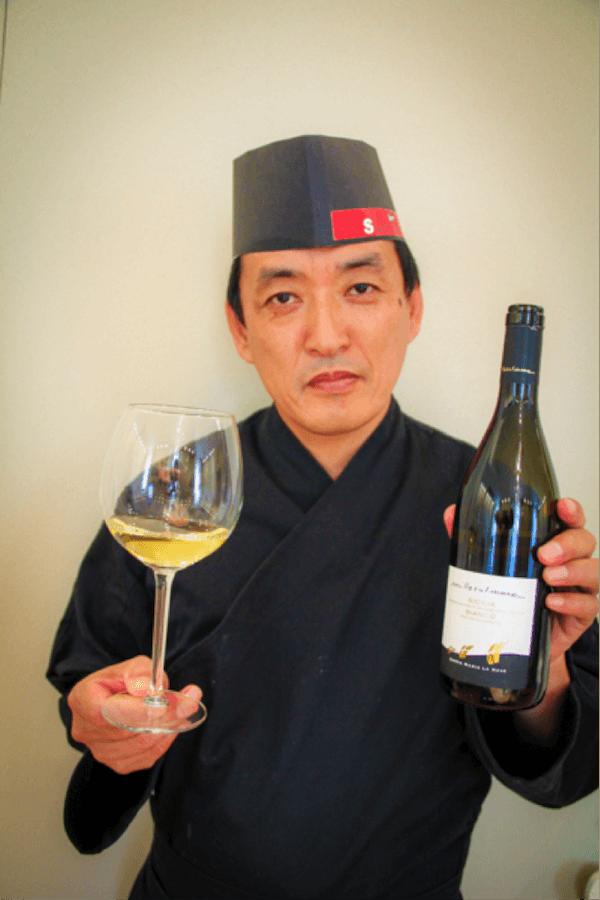 Tatsumoto