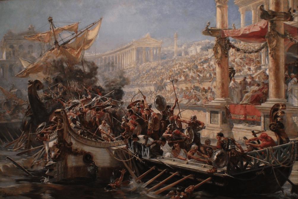 Battaglie navali