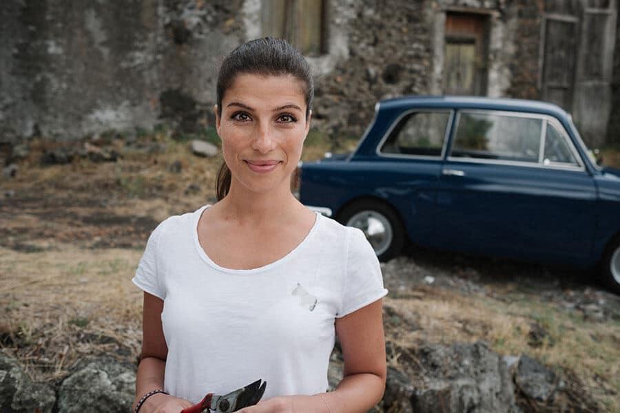 Sonia Spadaro
